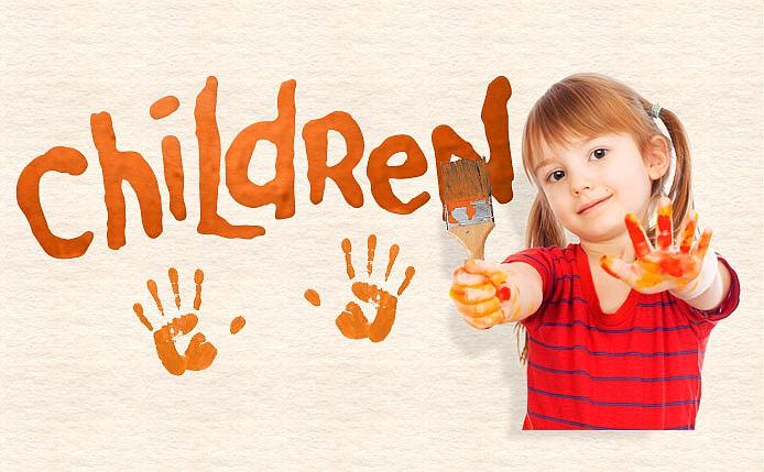 Phương pháp dạy tiếng Anh cho trẻ ở nhà
