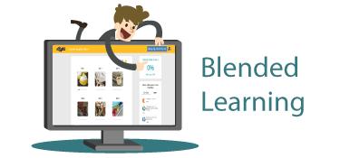 Phương pháp học tiếng Anh Blended Learning