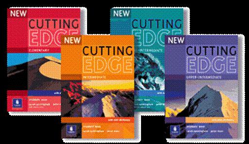 Sách dạy tiếng Anh cho trẻ em lớp 3 Cutting Edge