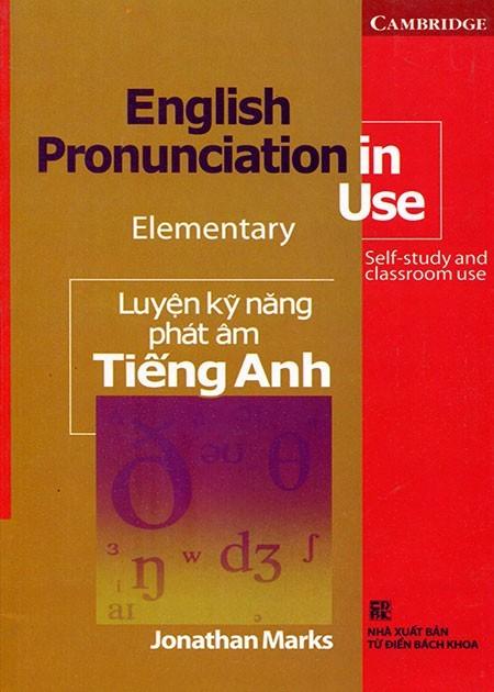 Sách tiếng Anh cho trẻ em tiểu học lớp 2 Pronunciation in use