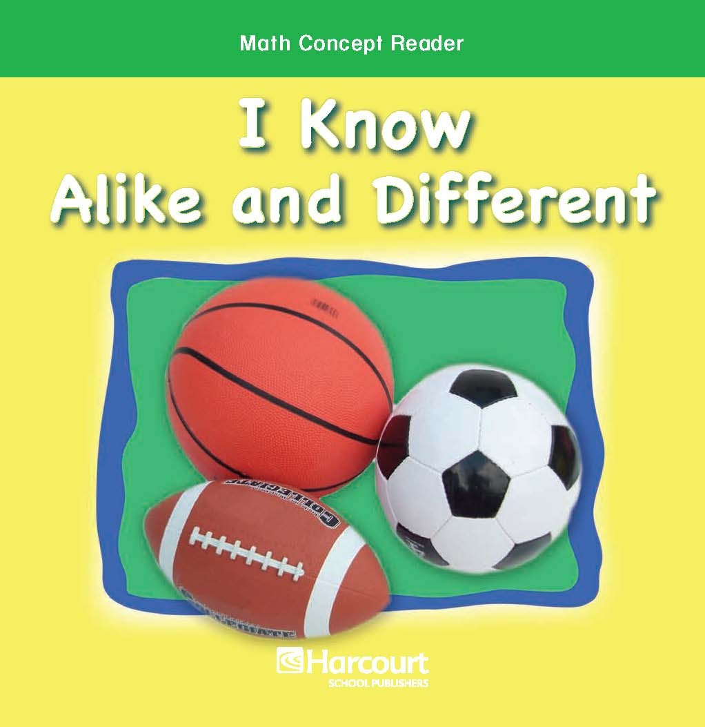 Sách tiếng Anh hay cho bé lớp 2 Math Concept Reader