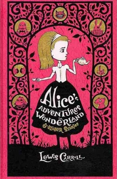 Sách truyện tiếng Anh cho trẻ em lớp 2 Alice' s Adventure in Wonderland