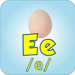 Unit 11: Ee - /e/